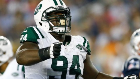 Kristian Dyer: Jets' Damon 'Snacks' Harrison is Snacking No More