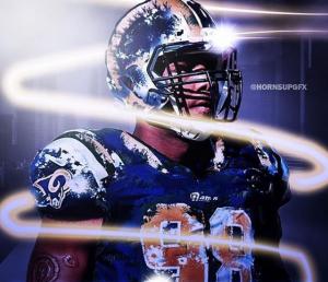 Quinton Coples Los Angeles Rams